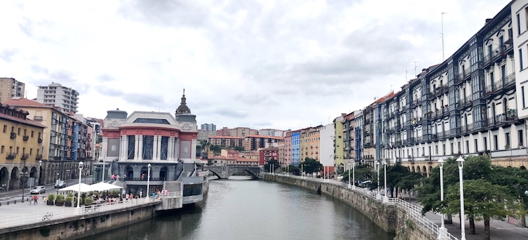 Basque Country for wine lovers | JancisRobinson.com