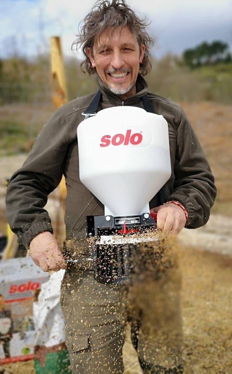 San Donato - Stefano seeding