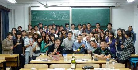 Wine advances on China | JancisRobinson com