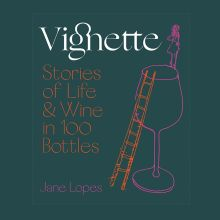 Vignette by Jane Lopes cover