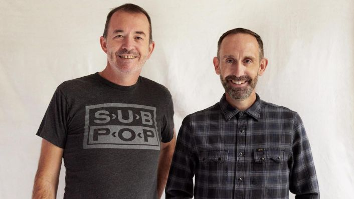 Jamie Goode and Ben Henshaw of The Sourcing Table
