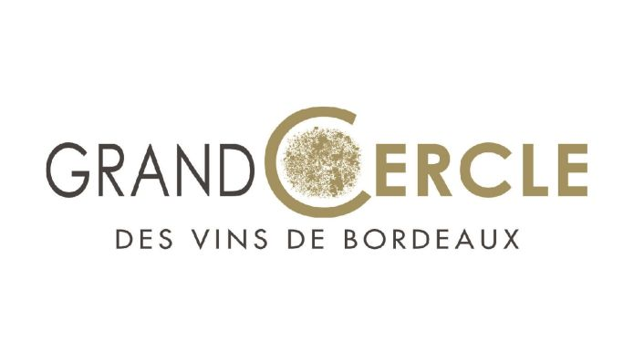 Logo of the Grand Cercle des Vins de Bordeaux