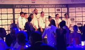 Constance hotels culinary awards ceremony 2019