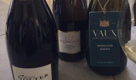 Tim Jackson MW's favourite Sekts tasted in London in 2019