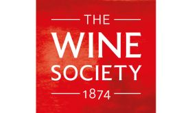Logo for The Wine Society