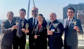 Most of those who passed the Master Sommelier exam in 2019