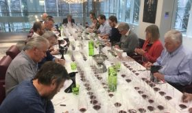 Southwold-on-Thames tasters of 2016 bordeaux