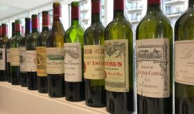 Farr bordeaux 2010s right bank reds