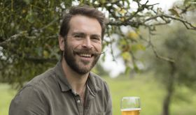 Gabe Cook, The Ciderologist