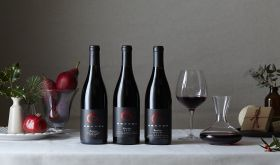 Pinot Noirs from Brooks Wine, Oregon
