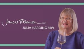 Julia Harding 20th anniversary video